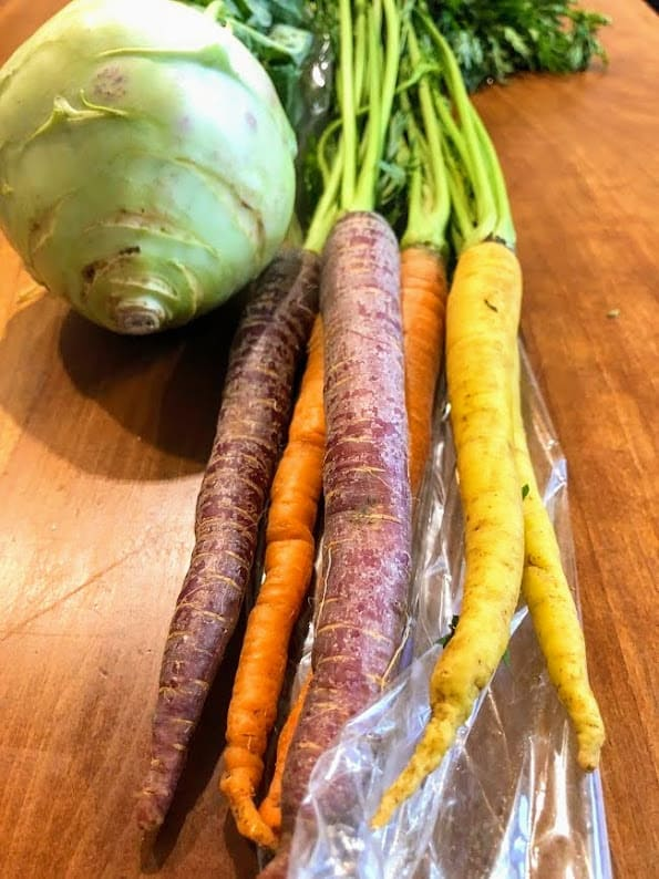Vegeフルや 野菜